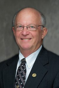 Senator Ron Grooms